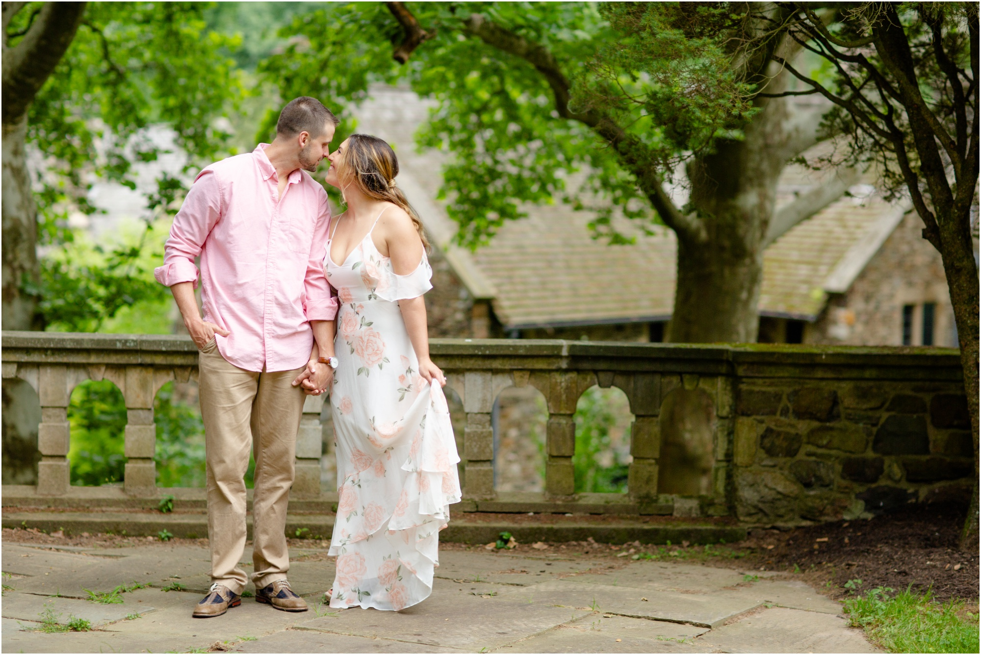 e7bcb61d9fe What to wear for your engagement session ~ Leigh G Photography
